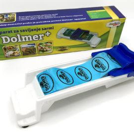 aparat za savijanje sarmi