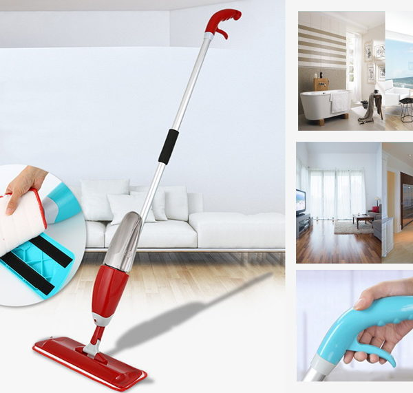 čistač podova