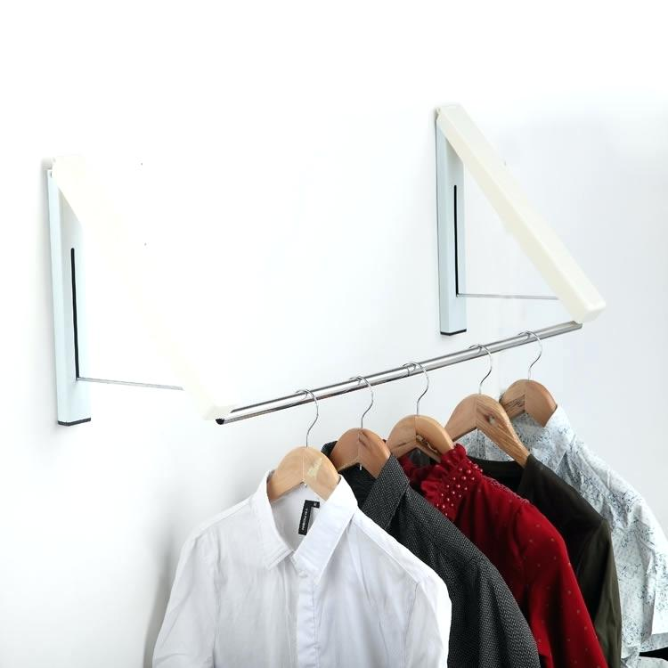 multifunkcionalna vešalica za odeću