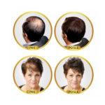 revolumen hair