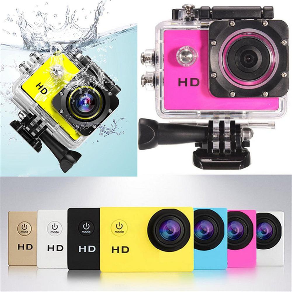 sportscam-kamera