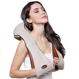 vibracioni masažer sa infracrvenim svetlom