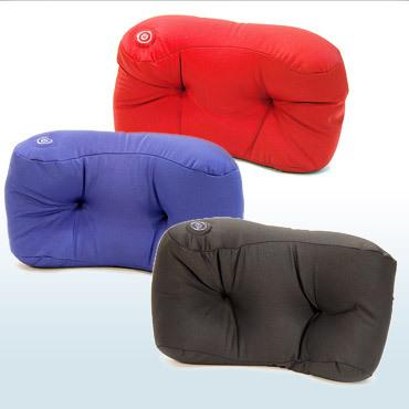 višenamensko jastuče sa masažerom
