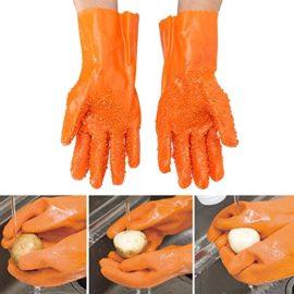 rukavice za ljuštenje krompira