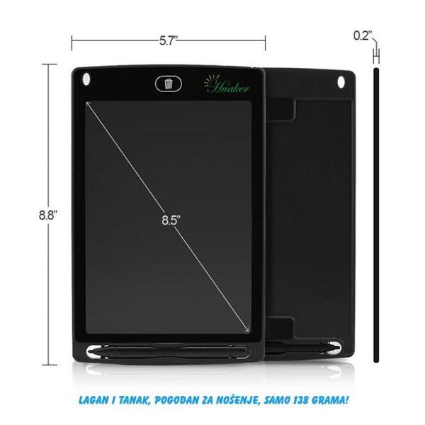 LCD tabla za crtanje